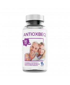 Antioxbeq | 60 Cápsulas