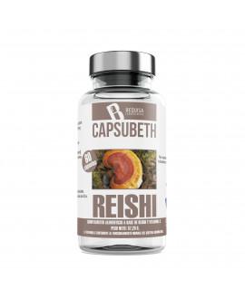 Capsubeth Reishi | 60 Cápsulas