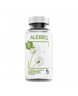 Alebeq | 60 Cápsulas