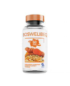 Boswelibeq | 60 Cápsulas
