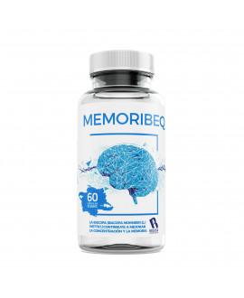 Memoribeq | 60 Cápsulas