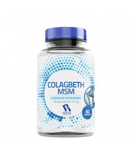 Colagbeth MSM | 60 Cápsulas