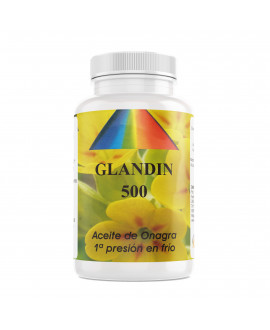 Glandin 500   200 Perlas