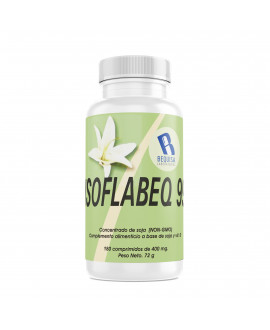 Isoflabeq 99   180 Comprimidos