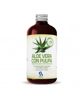 Aloe Vera | 1 Litro