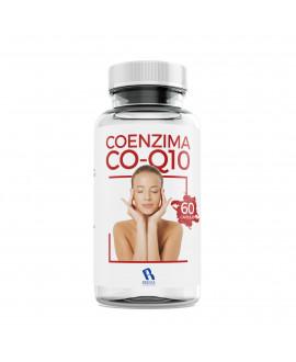 Coenzima Q-10   60 Cápsulas